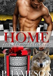 Home for the Holidays (Dirt Track Dogs, #6) Pdf Book