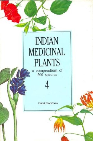 Indian Medicinal Plants 4