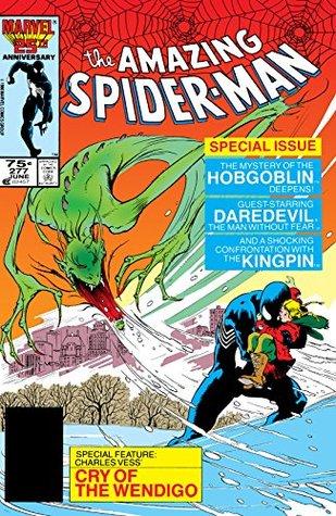 Amazing Spider-Man (1963-1998) #277