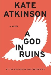 A God in Ruins (Todd Family, #2)
