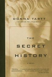 The Secret History Pdf Book