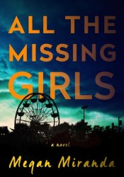 All the Missing Girls Pdf Book