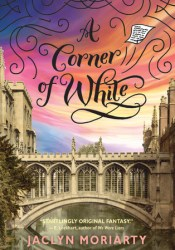 A Corner of White (The Colors of Madeleine, #1) Pdf Book