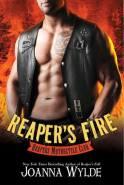 Reaper's Fire (Reapers MC, #6)
