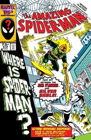 Amazing Spider-Man (1963-1998) #279