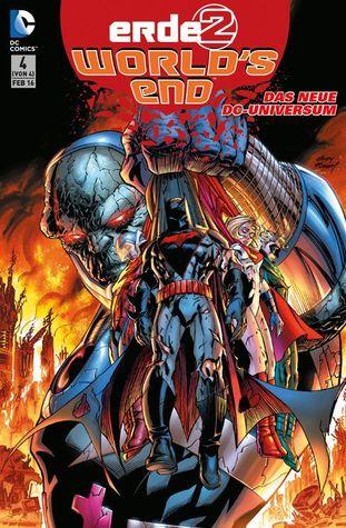 Erde Zwei: World's End, Bd. 4