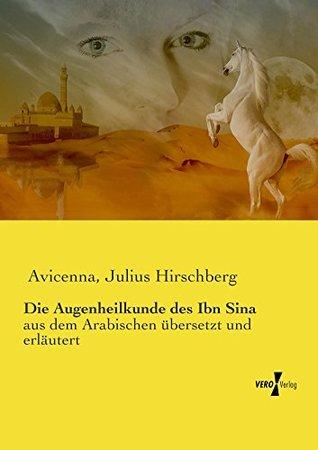 Die Augenheilkunde des Ibn Sina
