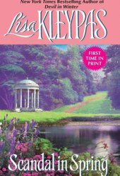 Scandal in Spring (Wallflowers, #4) Pdf Book