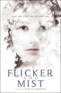Image result for flicker and mist