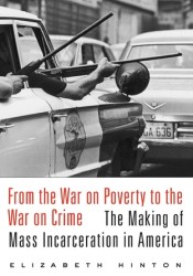 From the War on Poverty to the War on Crime: The Making of Mass Incarceration in America Pdf Book
