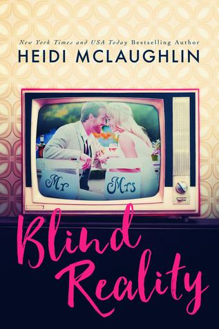 Blind Reality (Blind Reality #1)