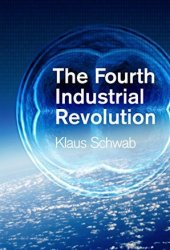 The Fourth Industrial Revolution Book Pdf