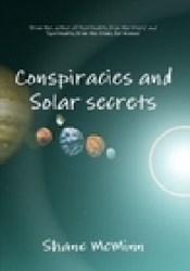 Conspiracies and Solar secrets Pdf Book