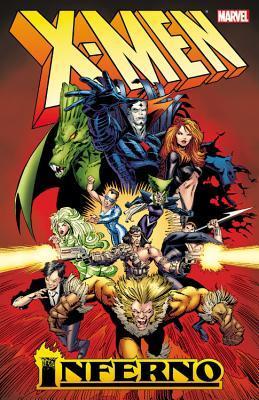 X-Men: Inferno, Vol. 1