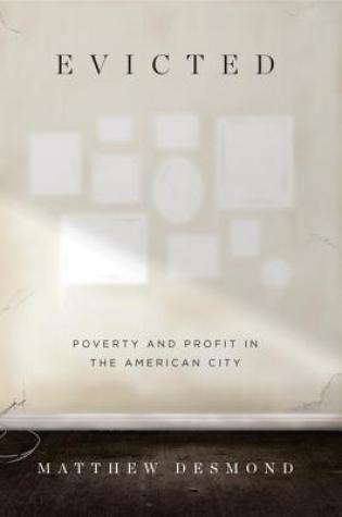 Evicted: Poverty and Profit in the American City Book Pdf ePub