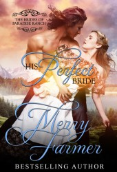 His Perfect Bride (The Brides of Paradise Ranch, #1) Book Pdf