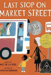 Last Stop on Market Street Book Pdf
