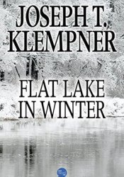 Flat Lake in Winter Pdf Book