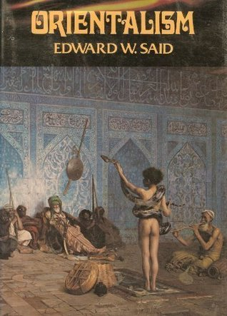Orientalism: Western Concepts of the Orient