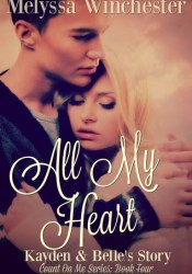 All My Heart (Count on Me, #4) Pdf Book