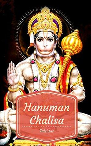 Hanuman Chalisa (Bakthi Series Book 1)