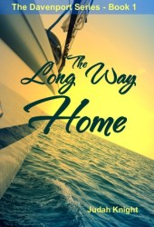 The Long Way Home (Davenport, #1)