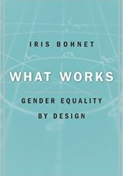 What Works: Gender Equality by Design Pdf Book