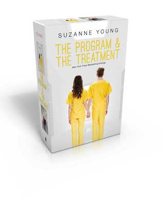 The Program & The Treatment (The Program, #1-2)