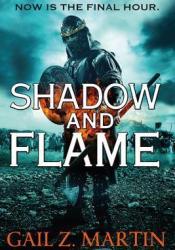 Shadow and Flame (Ascendant Kingdoms, #4) Pdf Book