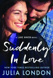 Suddenly in Love (Lake Haven, #1) Book Pdf