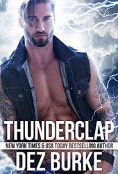 Thunderclap (Steel Infidels, #4)