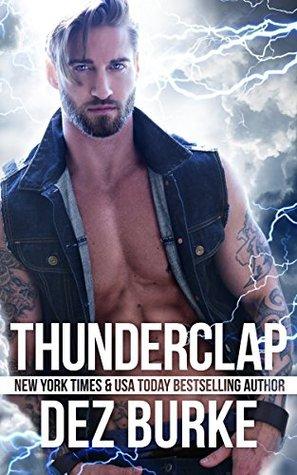 Thunderclap (Steel Infidels, #3)