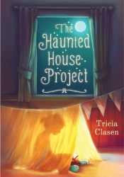 The Haunted House Project Pdf Book
