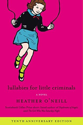 Image result for lullabies for little criminals