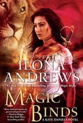 Magic Binds (Kate Daniels, #9) Book Pdf