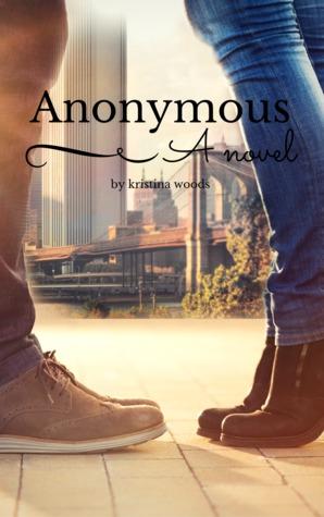 Anonymous (Anonymous #1)