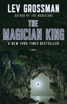 The Magician King (The Magicians #2)