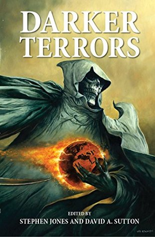Darker Terrors (Dark Terrors series Book 7)