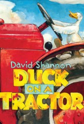 Duck on a Tractor Book Pdf