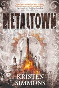 Image result for metaltown