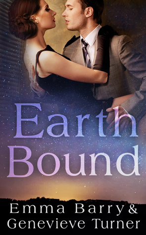 Earth Bound (Fly Me to the Moon, #2)