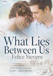 What Lies Between Us (The Breakfast Club, #3.1) Pdf Book
