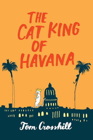 Image result for the cat king of havana