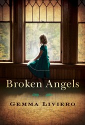 Broken Angels Pdf Book
