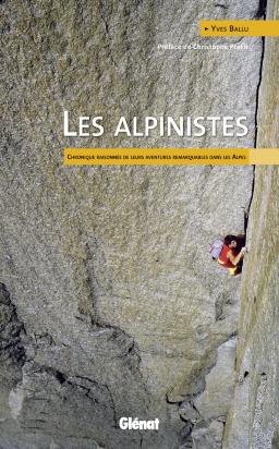 Les Alpinistes