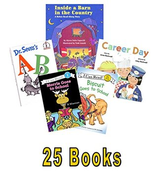 Classroom Library Top Choices (Grade Pre K - K): If You Give a Mouse a Cookie; I Spy Collection; Chicka Chicka Boom Boom; Inside a Barn in the Country; Freight Trains; Five Little Monkeys Jumping on the Bed; Biscuit; Abc; the Truck Book; Fancy Nancy