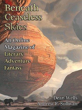 Beneath Ceaseless Skies #193