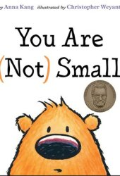 You Are (Not) Small Book Pdf