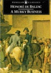 A Murky Business Pdf Book