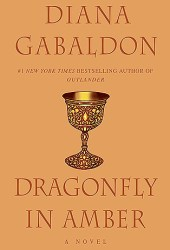 Dragonfly in Amber (Outlander, #2) Pdf Book